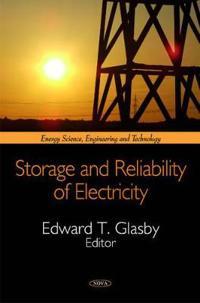 Storage & Reliability of Electricity