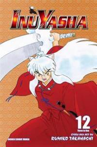 Inuyasha 12