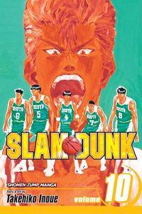 Slam Dunk, Volume 10: Rebound