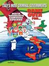 1960-2010 Game over for Italy's Most Criminal Goverments