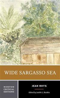 Wide Sargasso Sea: Backgrounds, Criticism