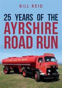 25 Years of the Ayrshire Road Run