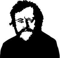 Slavoj Zizek bokstöd
