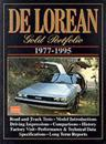Delorean 1977-1995 Gold Portfolio