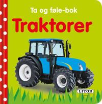 Traktorer - Charlie Gardner   Inprintwriters.org
