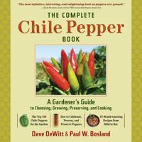 The Complete Chilli Pepper Book