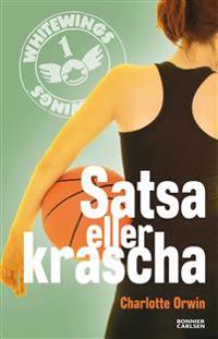 Satsa eller krascha