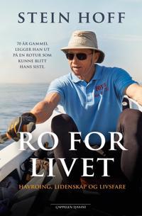 Ro for livet - Stein Hoff | Ridgeroadrun.org