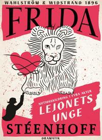 Lejonets unge : Nutidsskildring i fyra akter