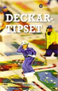 Deckartipset : mer än 500 boktips