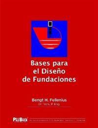 Bases Para El Dise o de Fundaciones