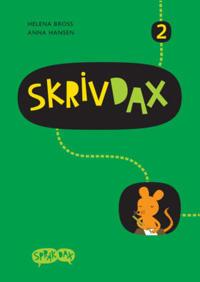 SkrivDax 2