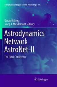 Astrodynamics Network AstroNet-II