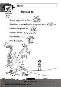Storyworlds Stage 7, Fantasy World, Workbook (8 Pack)