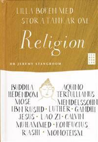 Lilla boken med stora tankar om religion