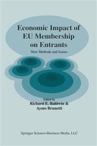 Economic Impact of Eu Membership on Entrants