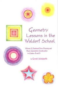 Geometry Lessons in the Waldorf School