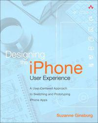 Designing the iPhone User Experience
