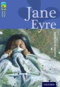 Oxford Reading Tree TreeTops Classics: Level 17: Jane Eyre