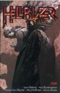 John Constantine Hellblazer 3