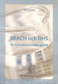 REACH och GHS