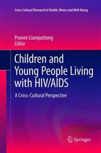 Children and Young People Living With HIV/AIDS