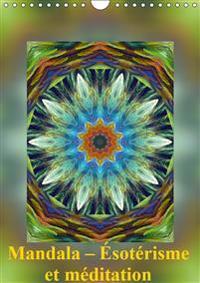Mandala - Esoterisme et meditation 2019