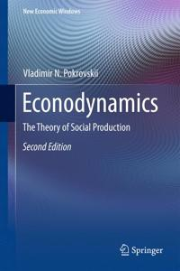 Physical Principles in the Theory of Economic Growth