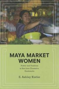 Maya Market Women