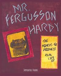 Mr. Fergusson Hardy