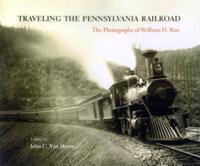 Traveling the Pennsylvania Railroad