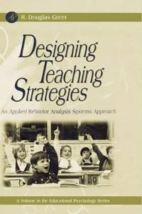Designing Teaching Strategies