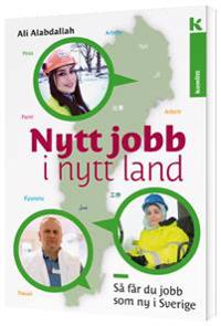 Nytt jobb i nytt land