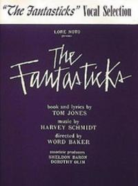 The Fantasticks: Vocal Selections