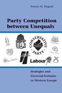 Party Competition Between Unequals