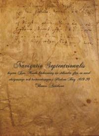 Navigatio Septentrionalis - Thomas Arvidsson pdf epub