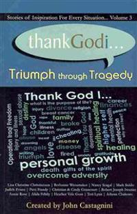 Thank God I...Was Cheated on