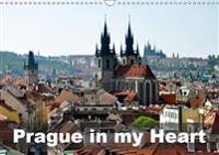 Prague in my heart 2019