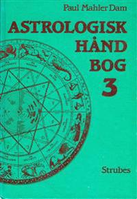 Astrologisk håndbog-Medicinsk astrologi, aurastråling