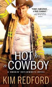 Cowboy Firefighter Gold