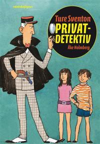 Bildresultat för ture sventon privatdetektiv