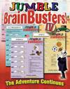 Jumble(r) Brainbusters! IV