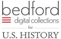The Bedford Digital Collections for Native American History (Six-Months Access)