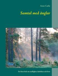 Samtal med änglar : En liten bok om andlighet, kärleken och livet