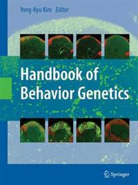 Handbook of Behavior Genetics