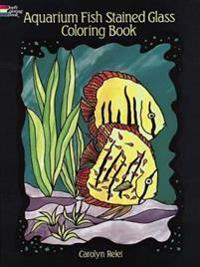 Aquarium Fish Coloring Book