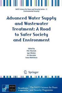 Advanced Water Supply and Wastewater Treatment