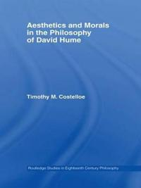 Aesthetics and Morals in the Philosophy of David Hume