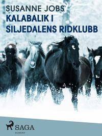 Kalabalik i Siljedalens ridklubb