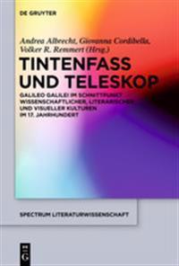 Tintenfass Und Teleskop